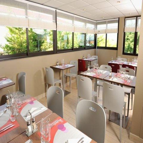 Campanile - Clermont-Ferrand - Le Brezet - Restaurant
