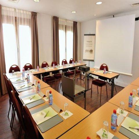 Campanile - Clermont-Ferrand - Le Brezet - Meeting Room