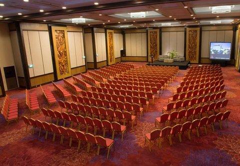 Cebu City Marriott Hotel - Grand Ballroom