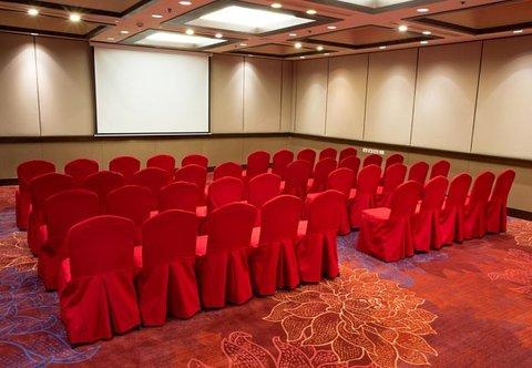 Cebu City Marriott Hotel - Function Room
