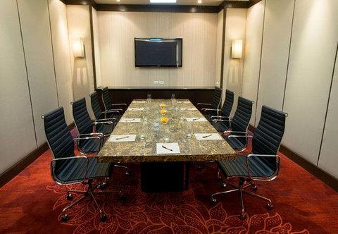 Cebu City Marriott Hotel - Boardroom