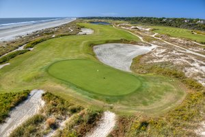 Golf - Kiawah Island Golf Resort