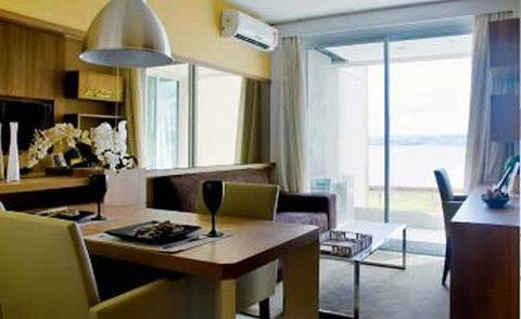 Eurostars Brisas Do Lago - Guest Room