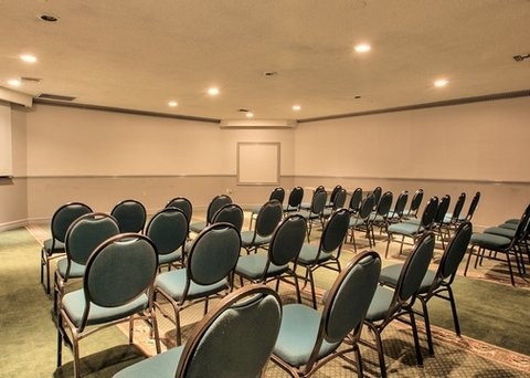Quality Inn Dothan - meeting room