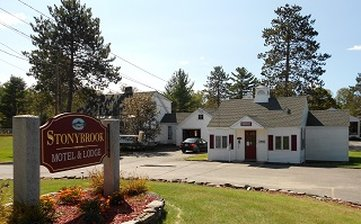 Stony Brook Motel - Other Hotel Services Amenities