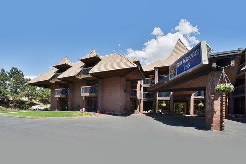 BEST WESTERN PLUS Rio Grande Inn - Exterior