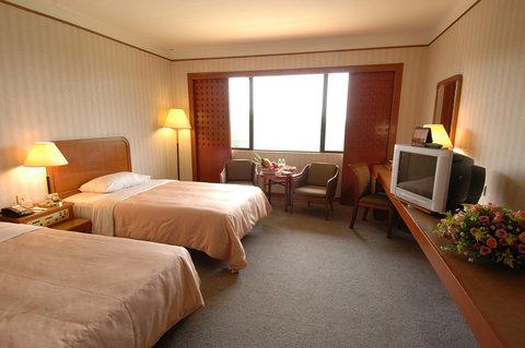 Sabah Hotel - Superior Room