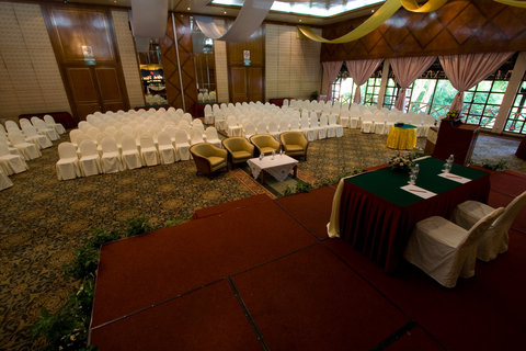 Sabah Hotel - Ballroom