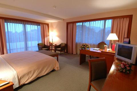 Sabah Hotel - Junior Suite