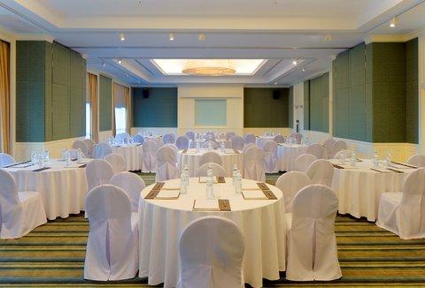 Radisson Blu Plaza Resort Phuket Panwa Beach - Banquet Room