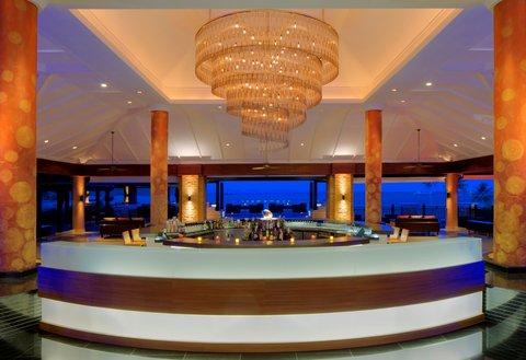 Radisson Blu Plaza Resort Phuket Panwa Beach - Lobby