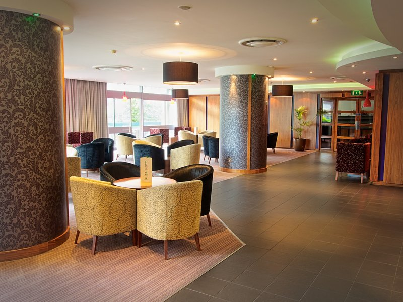 Holiday Inn Birmingham City Centre Bar/Lounge