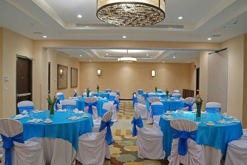 Hilton Garden Inn Liberia Airport Konferenciaterem