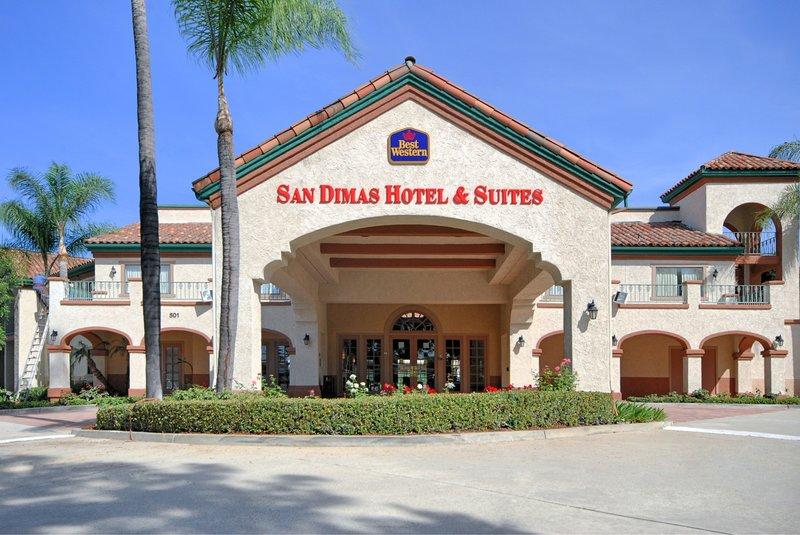 BEST WESTERN SAN DIMAS HOTEL