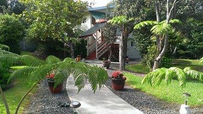 Volcano Kilauea Accommodations - Volcano, HI