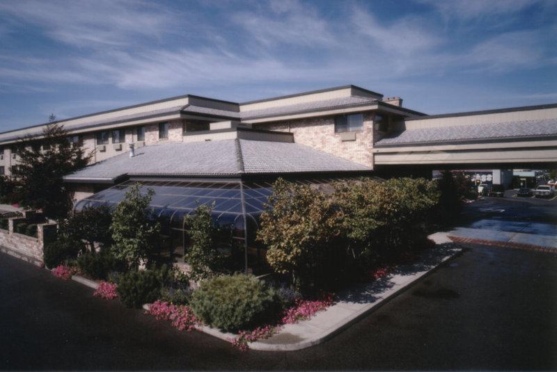 Quality Inn Oakwood - Spokane, WA