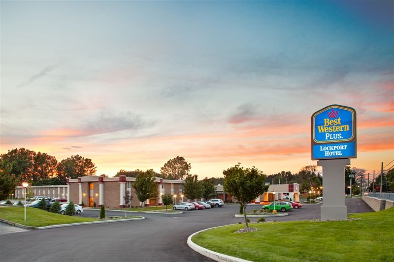 BEST WESTERN PLUS LOCKPORT HTL