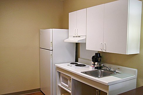 Extended Stay America Tulsa Central - Tulsa, OK