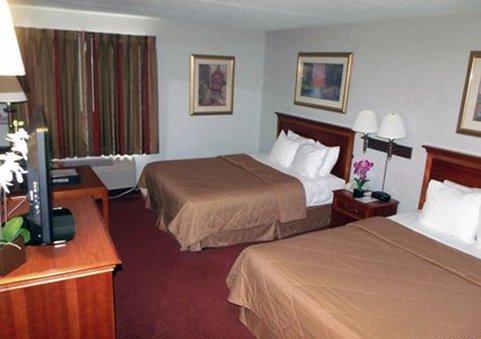 Holiday Inn Express & Suites JAMESTOWN - Mayville, NY