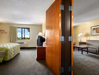 Baymont Inn & Suites OHare/Elk Grove Village Vista de la habitación