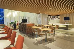 Holiday Inn Express Singapore Orchard Road - Breakfast Area