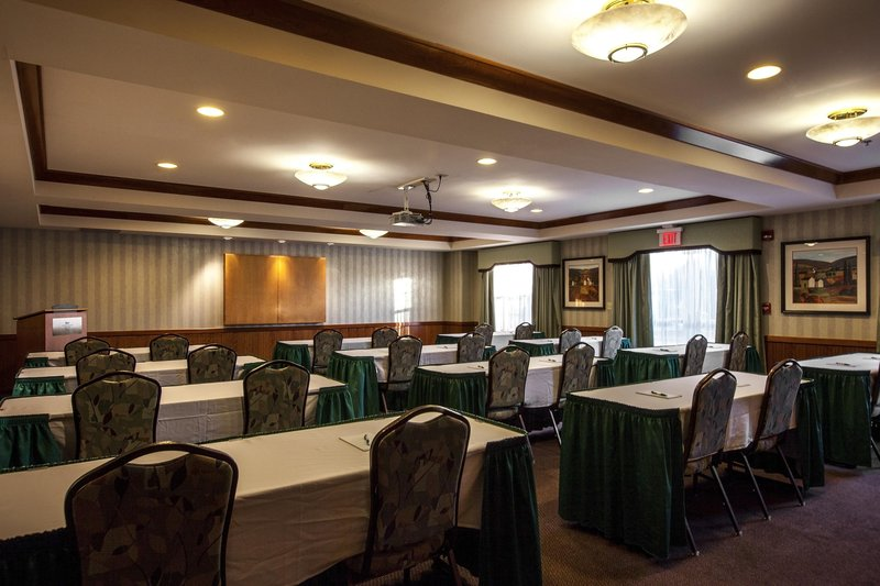Homewood Suites by Hilton Philadelphia-Valley Forge Sala de conferências