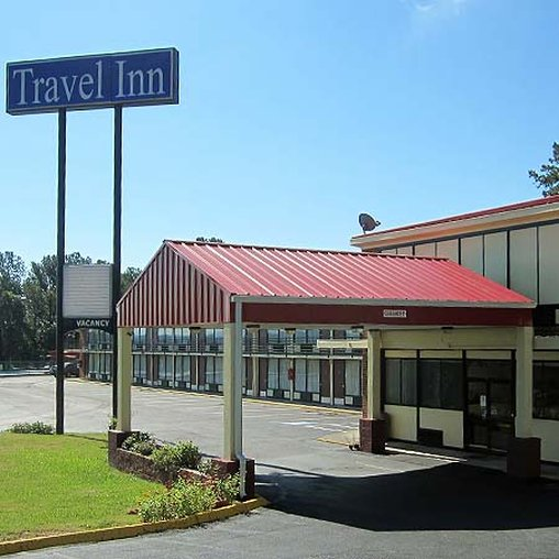 Travel Inn Cleveland - Cleveland, TN