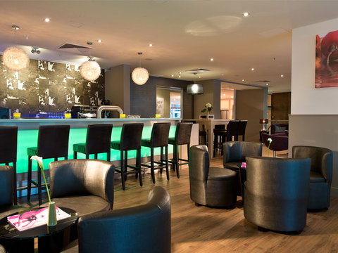 Leonardo Royal Hotel Köln - Am Stadtwald - Hotel Bar