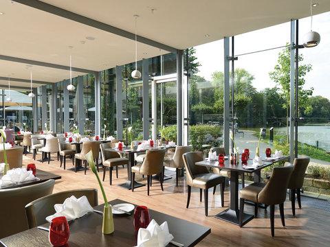 Leonardo Royal Hotel Köln - Am Stadtwald - Restaurant