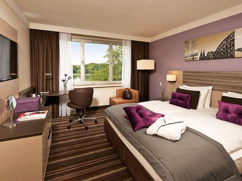 Leonardo Royal Hotel Köln - Am Stadtwald - Women Friendly Room