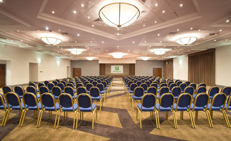 Holiday Inn Peterborough-West Sala convegni
