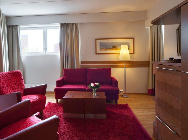 Sokos Hotel Vantaa Apartmá