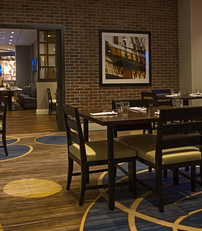 Baltimore Marriott Inner Harbor at Camden Yards - Harbor One - Private Dining Room