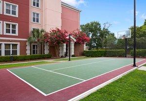 Fitness/ Exercise Room - Residence Inn by Marriott Charleston Airport