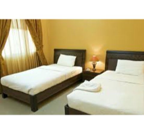 Gorilla African Guest House - Twin Room   Standard
