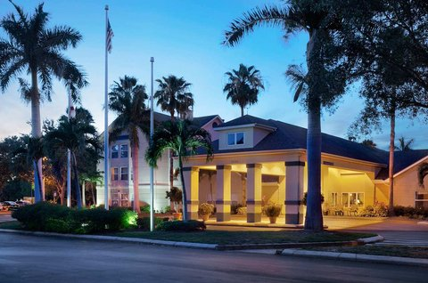 Homewood Suites by Hilton Fort Myers - Homewood Suites by Hilton Fort Myers