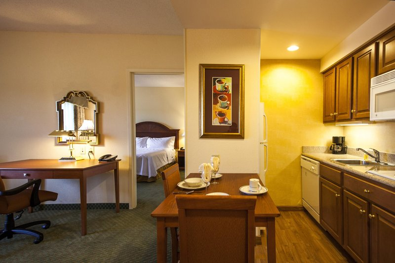 Homewood Suites by Hilton Philadelphia-Valley Forge Bar/Lounge