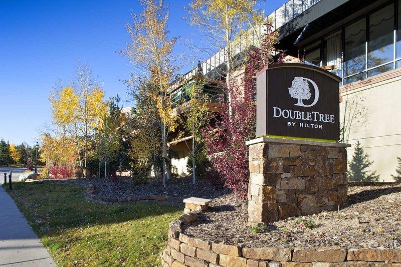 Doubletree By Hilton Breckenridge - Breckenridge, CO