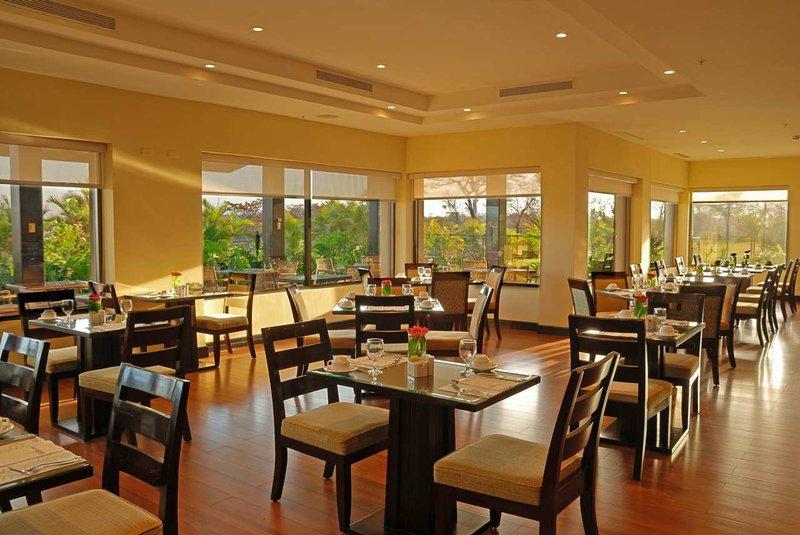 Hilton Garden Inn Liberia Airport Étkezés