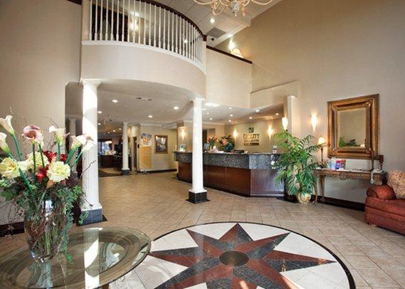 Quality Inn & Suites - Waco, TX