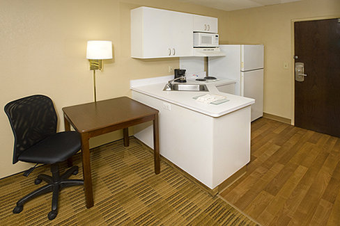 Extended Stay America - Miami - Brickell - Port of Miami Autre
