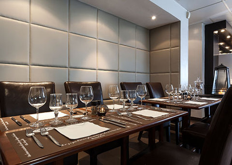 Comfort Hotel Cergy Pontoise - restaurant