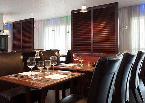 Comfort Inn Gastronomie
