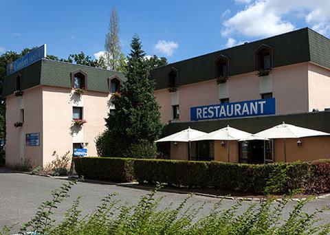 Comfort Hotel Cergy Pontoise - exterior