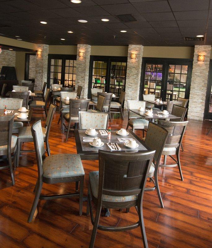 Holiday Inn Hotel & Suites PARSIPPANY FAIRFIELD - Parsippany, NJ