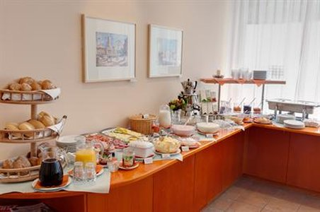 Hotel Carolinenhof - Gastronomy