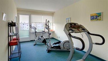 Hotel Carolinenhof - Wellness