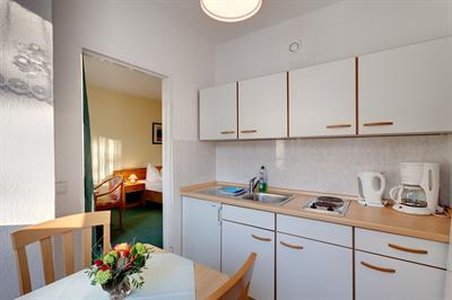 Hotel Carolinenhof - Room