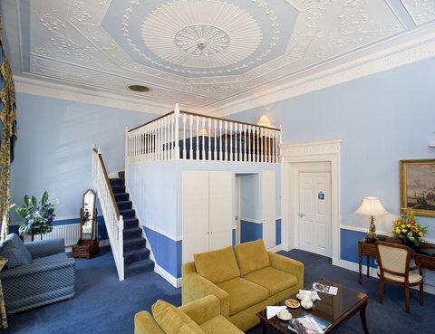 Harrington Hall Dublin Hotel - Suite