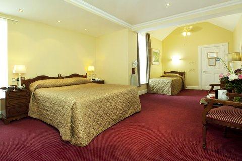 Harrington Hall Dublin Hotel - DS